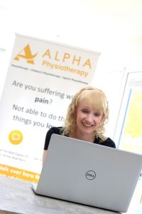 Telehealth Online Physiotherapy Assessment