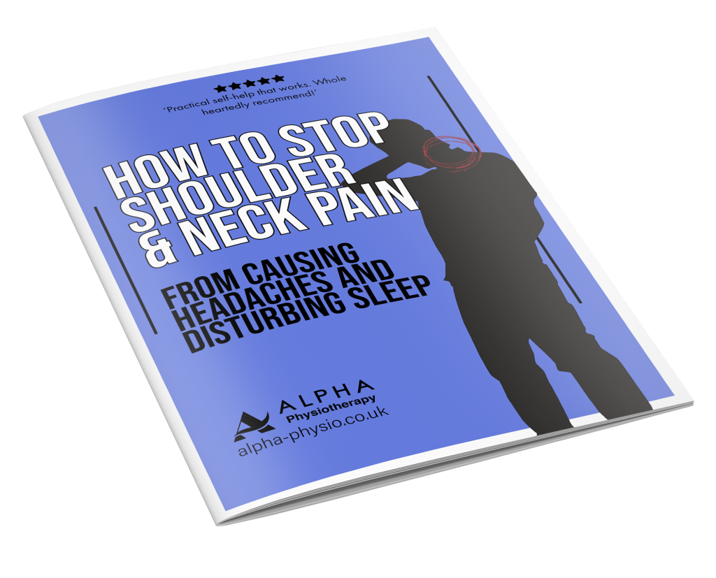 Neck and Shoulder Pain eBook