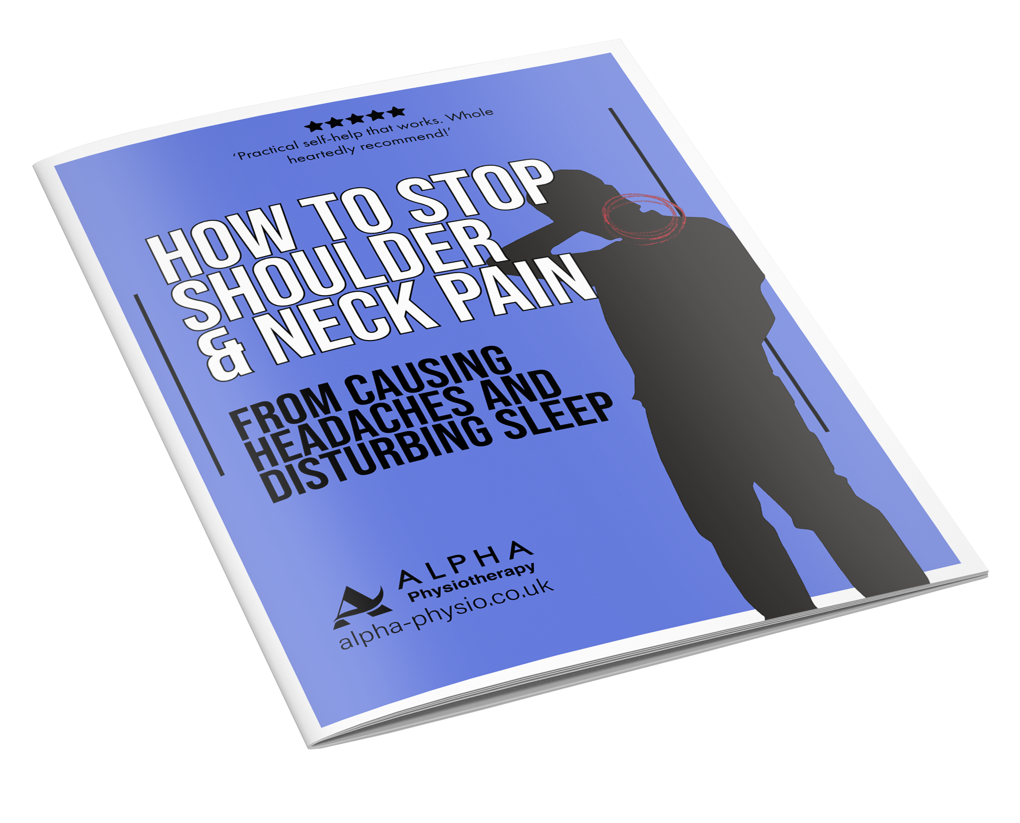 Neck and Shoulder Pain eBook