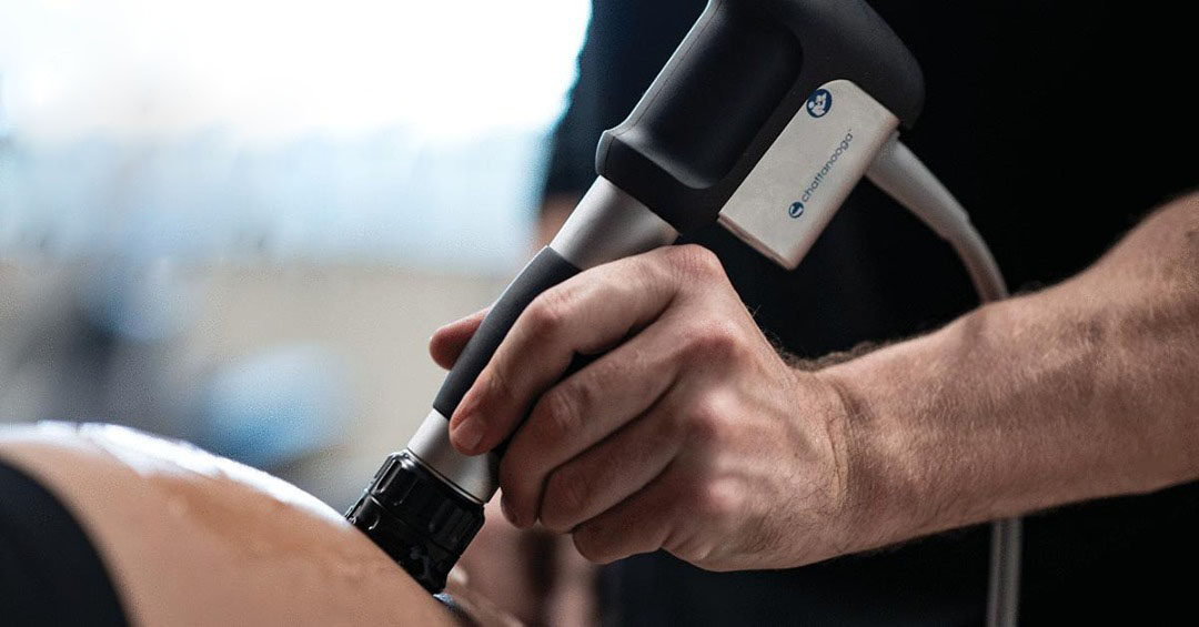 Shockwave Therapy Ipswich Alpha Physiotherapy